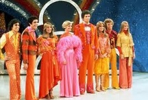 Brady Bunch outfits / by Karen Chambers