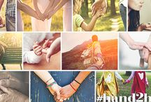 #Hand2Hold / Post photos on Instagram or Pinterest holding hands with your loved ones. Use hashtags #Hand2Hold and #Barielle for your chances to be featured on our blog and social and chances to win our featured bundles!