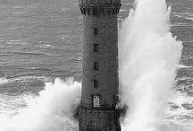Lighthouses / by Nancy Taylor