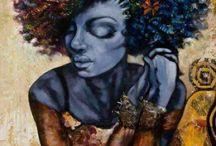 Afros