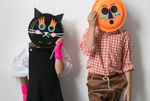 HALLOWEEN / Everything Halloween - from fun Halloween DIY's to Halloween costume ideas to halloween cakes and treats and Halloween decoration.