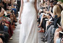 Robes mariée & bagues / Mariage