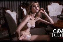 MAFIA - Nueva Colección 2017 / http://www.jesus-fernandez.com.ar Conjuntos de lencería en encajes y transparencias.  Ropa interior femenina, seductora, femenina y muy sensual.