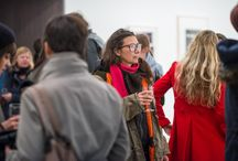 PRIVATE VIEW: DECEMBER 2013