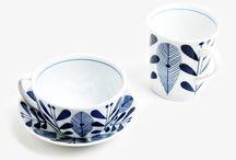 sharpie mug pattern / by Lee Anh Kim