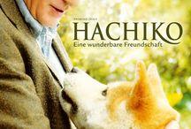 FILME mit und über Hunde / Filme mit und über Hunde, die man gesehen haben muss!