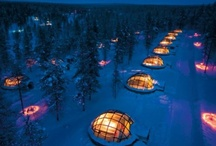 Stunning Hotels / The mos stunning hotels in the World