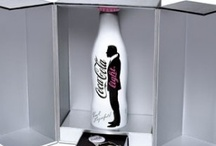 Coca-Cola Madness : D / by POPeyeliner