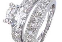 Jewelry - Wedding & Anniversary