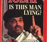 Harshad  Mehta : Man Who Haunted Indian Stock Market