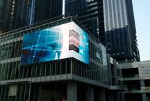 LED Curved Display / Our seamless LED displays are like no other. Here at YAHAM, we transform the impossible into a beautiful possibility.