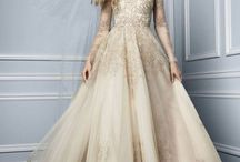 Dresses reception