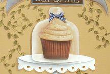 Cupcake & Torten