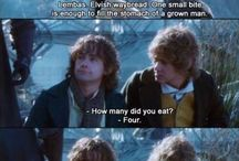 lord of the rings <3<3<3
