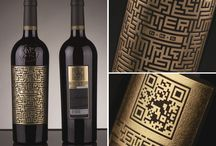 Creative QR Codes / by Creative Labels of Vermont Inc.