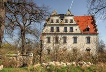Lubień - Pałac