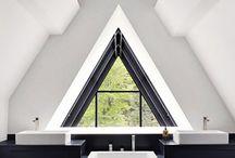 Interiors / home