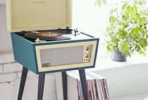 record player ideas