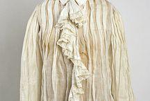Projet 1890s - corsages-blouses