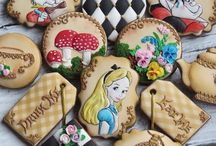 ciasteczka - różne