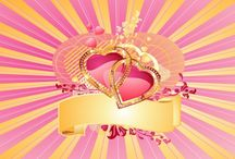 Love and Valentine's Day Wallpapers / Happy Valentine's Day Wallpaper, aşk, heart, heart broken, heart-shaped, hearth, Hearts, hediye, I Love you, kalp, kırık kalp, love, Lovely, seni seviyorum, sevgi, Sevgili, sevgililer günü