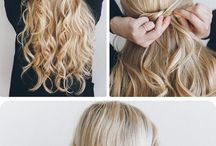 Hair ideas ❤