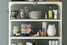 Refinishing ideas / by Jessica Raimy
