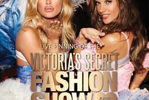Victoria Secret Fashion show 2012