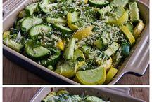 cheeky zucchini