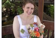 My Wedding Bookquet
