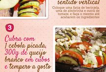 Receitas Low Carb