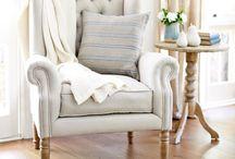 Furniture / by Margaret Cavanagh
