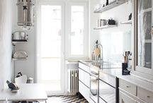 ►kitchen&laundry / by Cintia Yamashiro