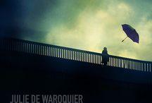 Julie de Waroquier / http://photoboite.com/3030/2011/julie-de-waroquier/