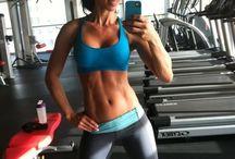 I Workout  / by Shastina Patrick