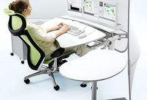 Ergonomics  + Office