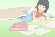 Bunny Care..