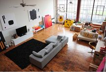 House (living area)