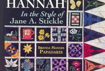 boeken quilten, patchwork
