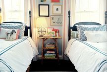Guest Room / by Lisa Seitz
