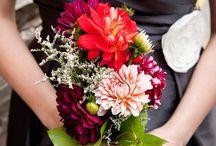 Floral Designs / by Missy Varner