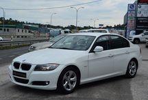 BMW 320d 184cv 08-2011.....15990 euros