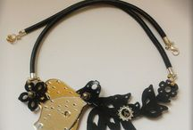 Made by Me !:) / Accessories made by fleaworker