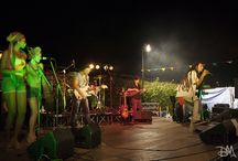 Pierodread & Vibes Point Band @ Bergamo Reggae Sunfest 2014