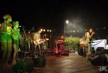 Pierodread & Vibes Point Band @ Bergamo Reggae Sunfest 2014