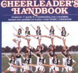 Squire Cheerleading! / by Leona Campbell