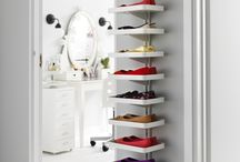Home | Ikea Closet
