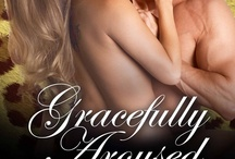 Gracefully Aroused / From a love spell that doesn't quite go to plan to a farmhand who needs a little discipline; from a woman who is addicted to the confessional to a personal trainer with a very unorthodox method of guaranteeing his clients they'll look fab come bikini season, K D Grace will tell you a naughty story with a twist. Before there was Ms Holly and the Pet Shop, before there were sexy ghosts, before Grace Marshall upped the romance ante, K D Grace was into quickies, here's a selection of her naughtiest
