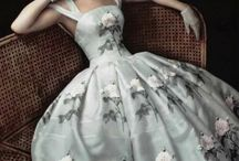 Inspirational vintage fashion
