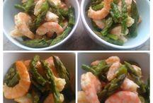 Cucinamando - Cucinando con amore / Raccolta di ricette